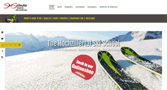 Preview of hochzillertal.at